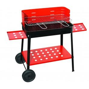 Barbecue Con Ruote Cm.50x35x80H Mod.503R