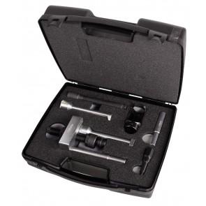 Beta Assortimento utensili per estrazione iniettori su motori Mercedes 2.1L, 2.2L, 3.0 V6 e Chrysler 1462/KMRC