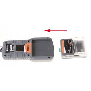 Beta Stampanti Tester Batterie 12v St/Tb12 1498ST/TB
