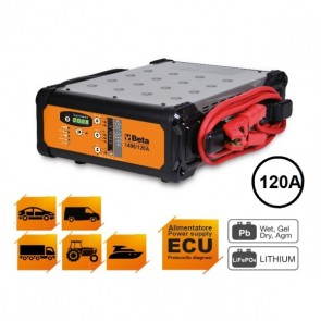 BETA CARICA BATTERIE 12V 1498/120A