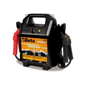Beta Avviatore per auto 12V portatile 1498/12
