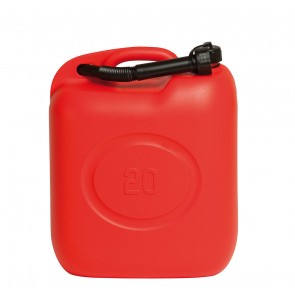 Tanica per carburante Omologata da 20 litri