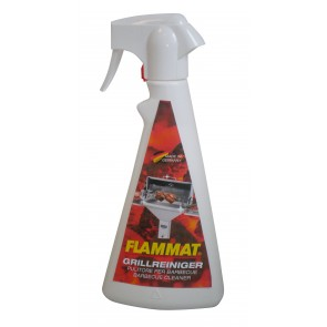 BARBECUE CLEANER ML.500