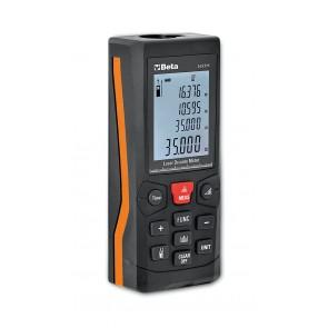 Misuratori Laser Multifunzione 80mt BETA Cod. 1693M 80