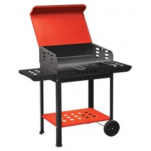 Barbecue  Vanessa  Cm.50x40 per 90H