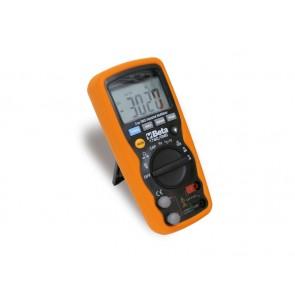 Multimetri Digitali Elettr. /Rms BETA Cod. 1760/RMS