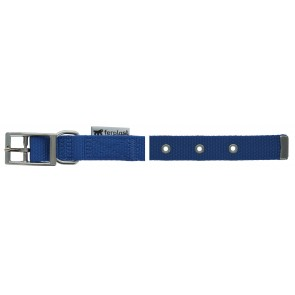 Collare  Club  Forato Cf20 35-43 Bleu