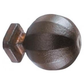 Pomolo in ferro battuto Galbusera Art.2080
