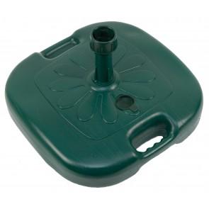 Base per ombrellone in PVC CM.45X45 TUBO DIAM.38