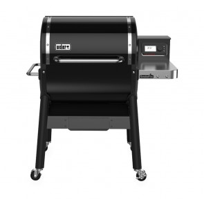 Barbeque a Pellet Weber SmokeFire EX4 GBS