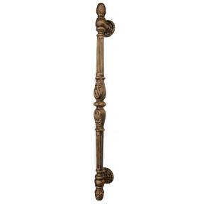 Maniglione in ferro battuto Galbusera Art.2325