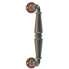 Maniglione in ferro battuto Galbusera Art.2413