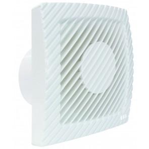 Aspiratore Elettrico A Muro Art.L100 riciclo aria locale