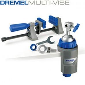 DREMEL utensile Multi-Vise 2500JA morsa multifunzione oscillante DREMELite