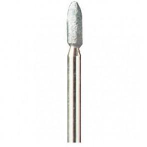 Moletta abrasiva al carburo di silicio 3,2 mm (83322)