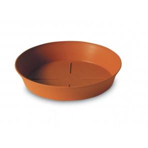 Sottovaso In Plastica  Export  Cm. 14