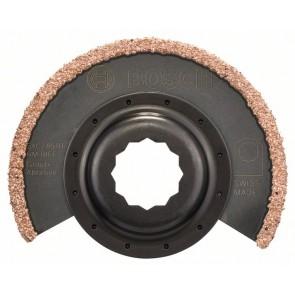Bosch Lama segmentata RIFF in metallo duro SACZ 85 RT 85 mm