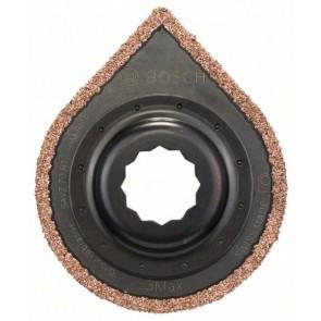 Bosch Lama RIFF per rimozione malta in metallo duro SAVZ 70 RT 70 mm