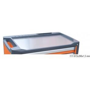 Piani Lavoro Acciaio Inox C37 BETA Cod. 3700/PLA