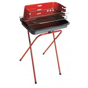 Barbecue esterno sg 50-30 Piano Cottura cm 50X30