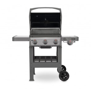 Barbecue a Gas GPL Weber Spirit II E-320 GBS