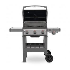 Barbecue a Gas GPL Weber Spirit II E-320 GBS