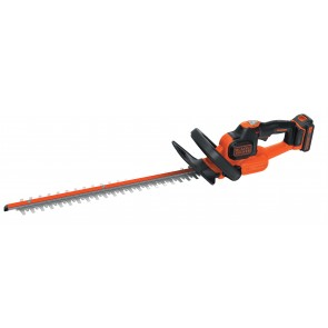 Tagliasiepi Black & Decker 18V LITIO CM.50 GTC18502PC