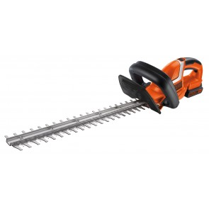 Tagliasiepi Black & Decker 18V LITIO CM.45 GTC1845L20