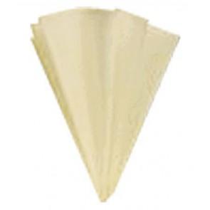 Filtro Carta Pieghettato 6 Pz.x Imbuto A Tort