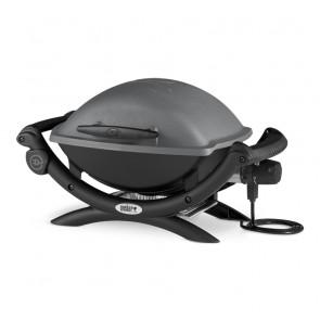 Barbecue Elettrico Weber Q1400 2200W