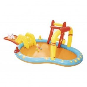 Piscina Gonfiabile Play Center PICCOLO CAMPIONE BESTWAY 53068 435x213x117