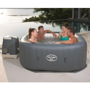 Piscina Idromassaggio Bestway LAY-Z-SPA HAWAII SPA 180x71h gonfiabile 54138