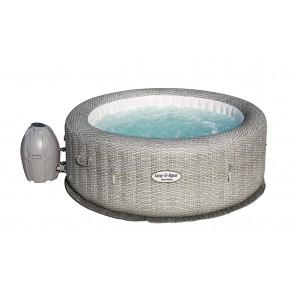 Piscina Idromassaggio Bestway LAY-Z-SPA HONOLULU CM 196 SPA 54174