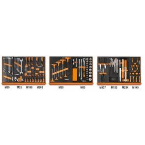 Assortimenti 91 Ut Universale Vu/M BETA Cod. 5904VU/M