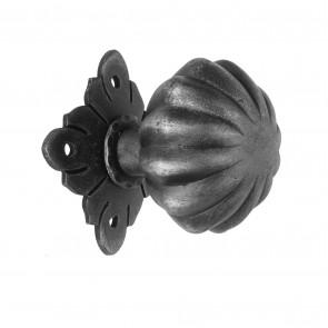 Pomolo in ferro battuto Galbusera Art.63