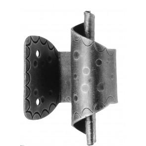 Maniglione in ferro battuto Galbusera Art.632