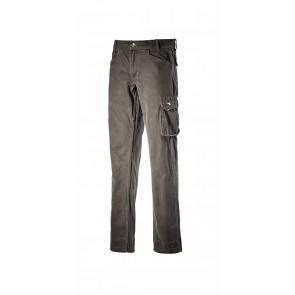 Diadora Utility Pantalone WOLF II  ISO 13688:2013 NERO ABETE da S a 3XL