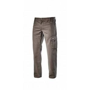 Diadora Utility Pantaloni TRADE ISO 13688:2013 GRIGIO BUFERA da S a 3XL