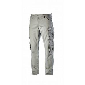 Diadora Utility Pantalone WAYET II  ISO 13688:2013 GRIGIO U.K. da S a 3XL