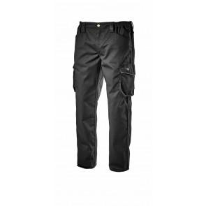 Diadora Utility Pantalone STAFF ISO 13688:2013 NERO da XS a 3XL