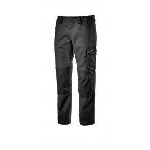 Diadora Utility Pantalone ROCK ISO 13688:2013 NERO da S a 3XL