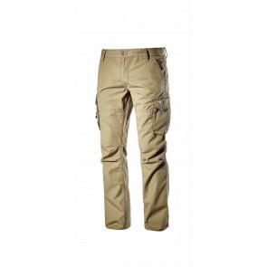 Diadora Utility Pantalone WIN II  ISO 13688:2013 BEIGE CLASSICO da XS a 3XL