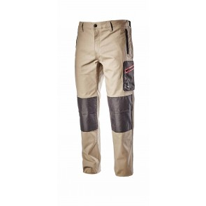 Diadora Utility Pantalone PANT STRETCH ISO 13688:2013 BEIGE NATURALE da S a 3XL