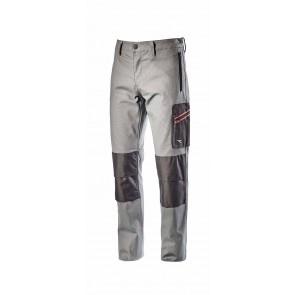 Diadora Utility Pantalone PANT STRETCH ISO 13688:2013 GRIGIO PIOGGIA da S a 3XL
