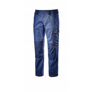 Diadora Utility Pantalone ROCK WINTER ISO 13688:2013 BLU CLASSICO da S a 3XL