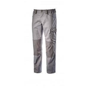 Diadora Utility Pantalone ROCK WINTER ISO 13688:2013 GRIGIO ACCIAIO da S a 3XL
