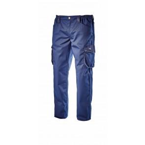 Diadora Utility Pantalone STAFF WINTER ISO 13688:2013 BLU CLASSICO da S a 3XL