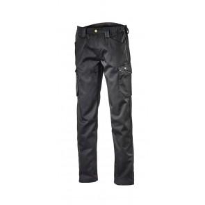Diadora Utility Pantalone STAFF WINTER ISO 13688:2013 NERO da S a 3XL