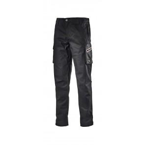 Diadora Utility Pantalone CARGO STRETCH ISO 13688:2013 NERO da S a 3XL