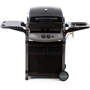 Barbecue a Gas Sistema di Cottura Australiano Sochef PiùSaporillo G20516